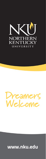 NKU - Dreamers Welcome